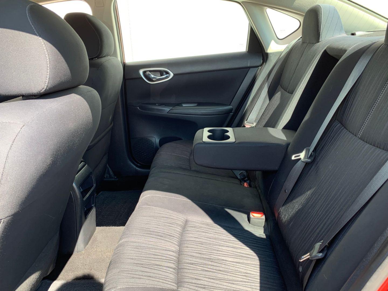 2016 Nissan Sentra SV for sale in Edmonton, Alberta