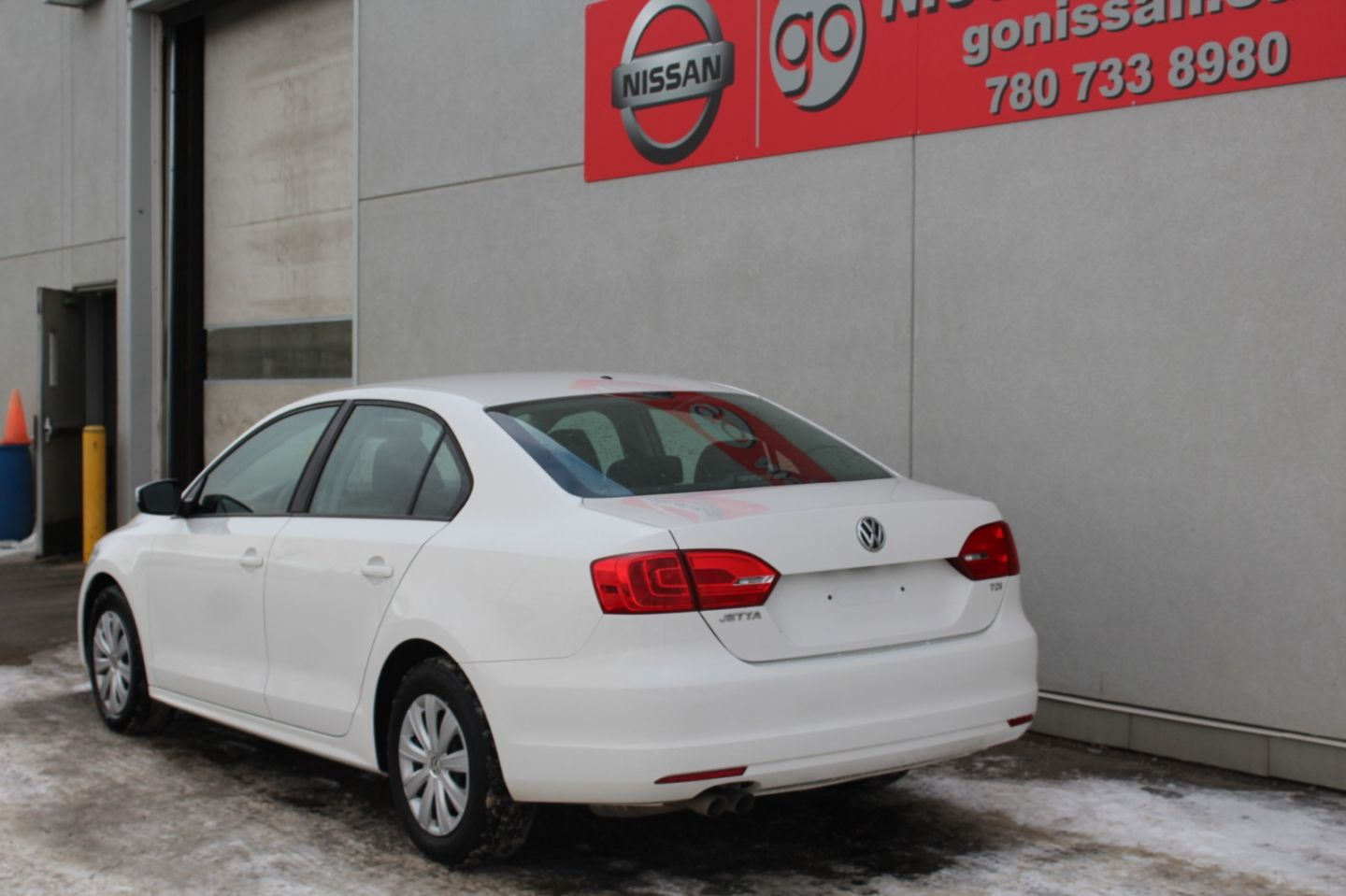 2014 Volkswagen Jetta Sedan Trendline+ for sale in Edmonton, Alberta