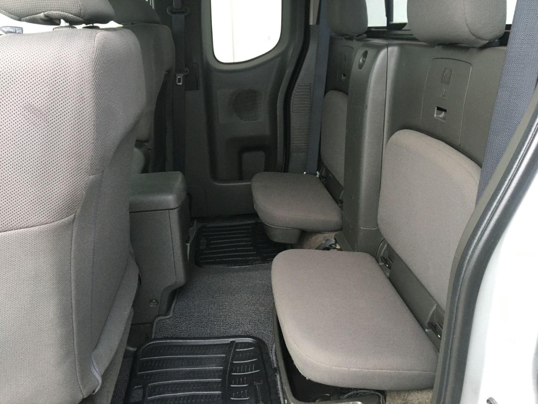 2012 Nissan Frontier S for sale in Edmonton, Alberta