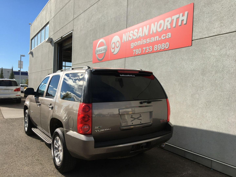 2011 GMC Yukon SLE for sale in Edmonton, Alberta