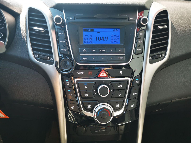 2017 Hyundai Elantra GT SE for sale in Edmonton, Alberta