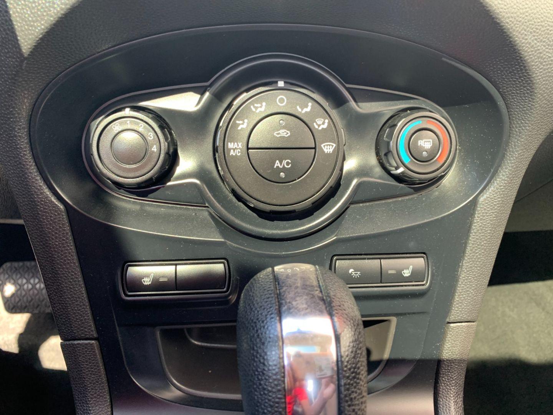 2012 Ford Fiesta SES for sale in Edmonton, Alberta