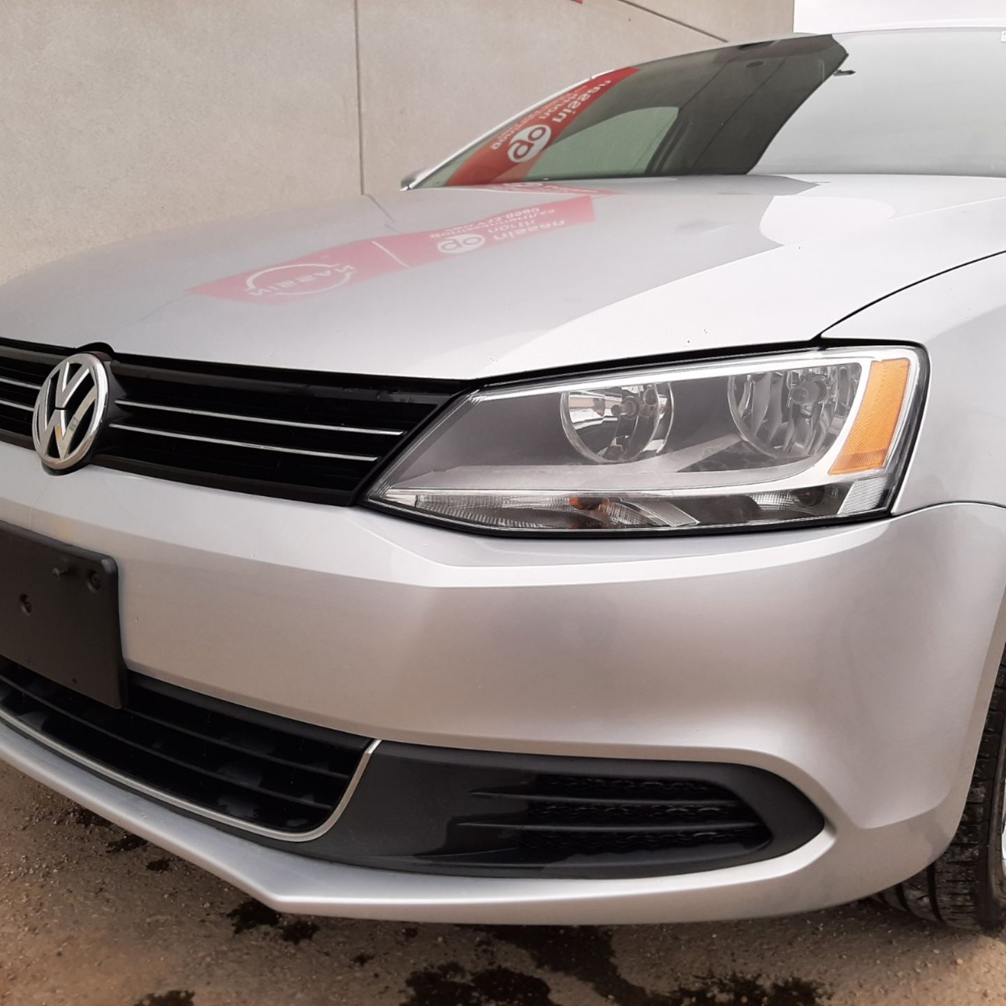 2014 Volkswagen Jetta Sedan Comfortline for sale in Edmonton, Alberta