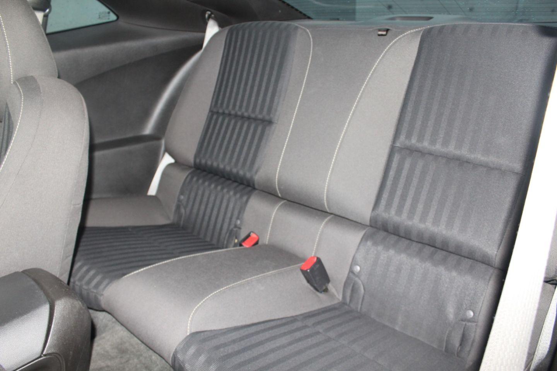 2012 Chevrolet Camaro 1LS for sale in Edmonton, Alberta
