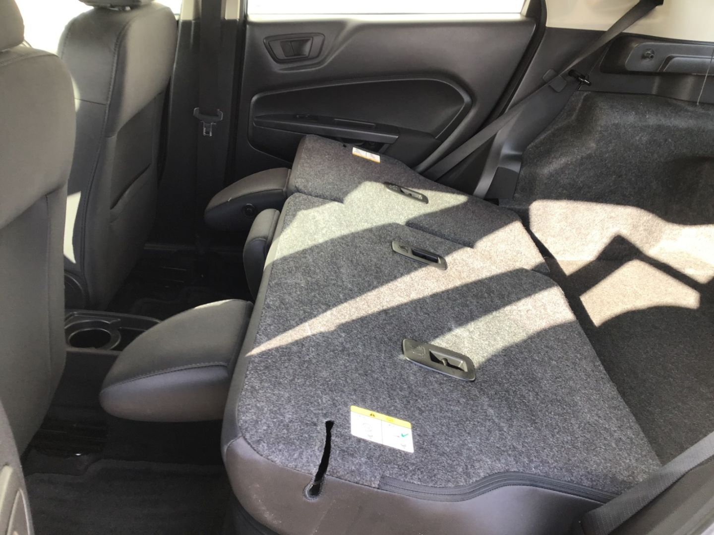 2012 Ford Fiesta SE for sale in ,