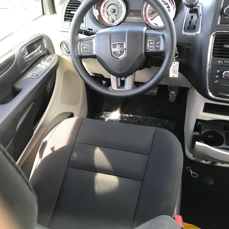 2020 Dodge Grand Caravan SE for sale in Yellowknife, Northwest Territories