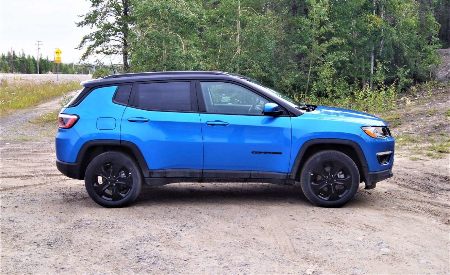 2019 Jeep Compass Altitude for sale in Yellowknife, Northwest Territories