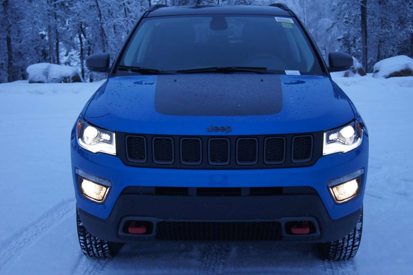 2019 Jeep Compass Trailhawk for sale in Yellowknife, Northwest Territories
