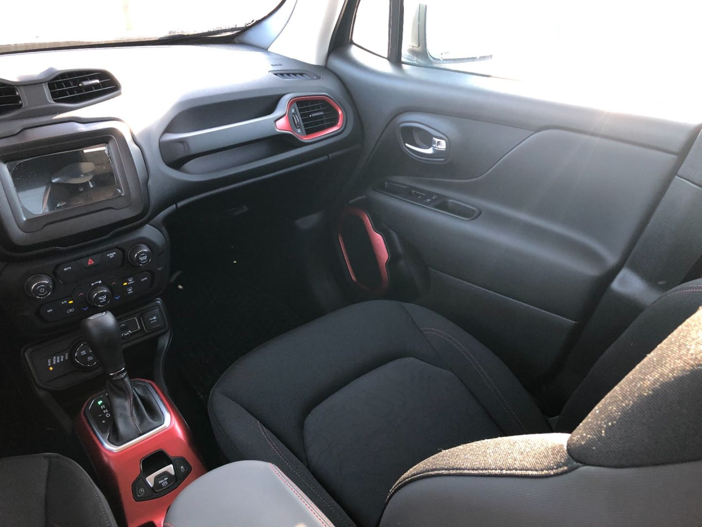2019 Jeep Renegade Trailhawk for sale in Yellowknife, Northwest Territories