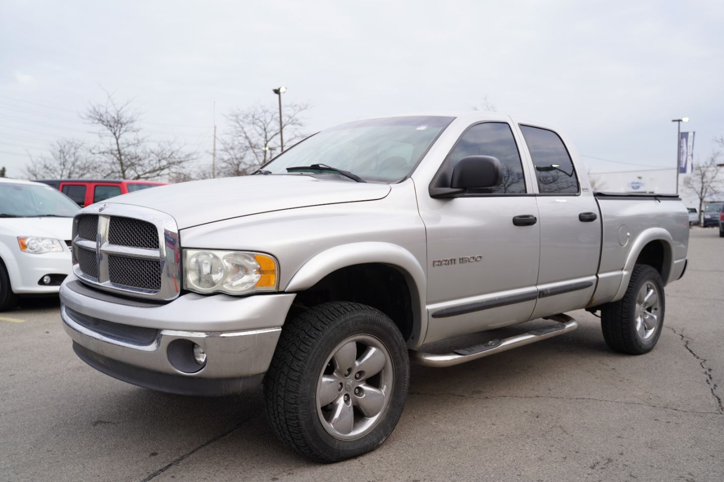 2002 Dodge Ram 1500  for sale in Mississauga, Ontario