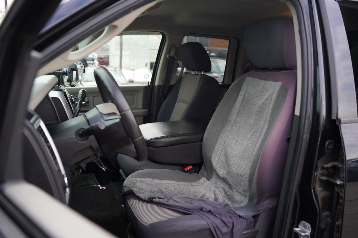 2010 Dodge Ram 1500 SLT for sale in ,