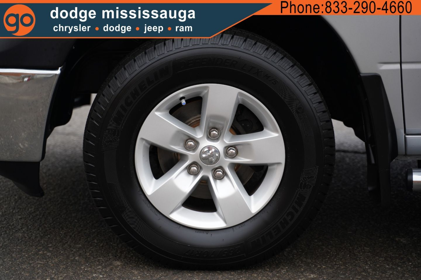 2014 Ram 1500 ST for sale in Mississauga, Ontario
