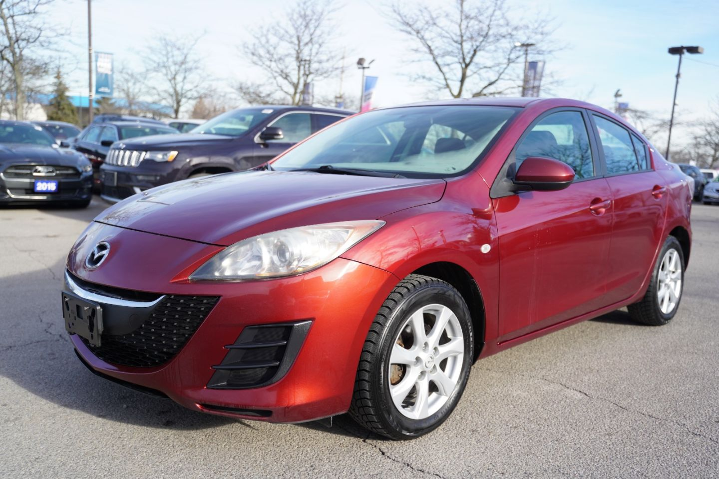 2010 Mazda Mazda3 GS for sale in ,