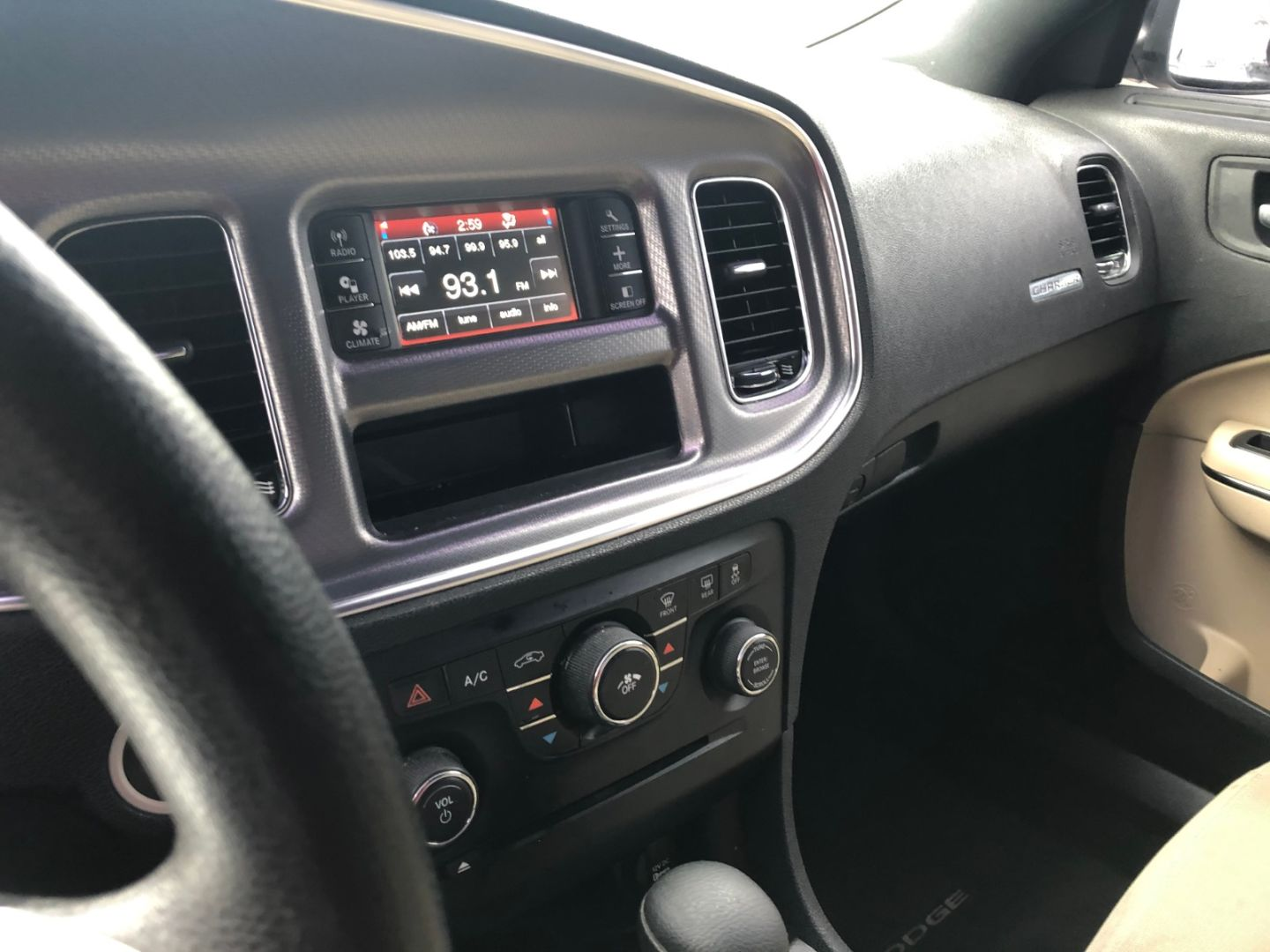 2013 Dodge Charger SE for sale in Mississauga, Ontario