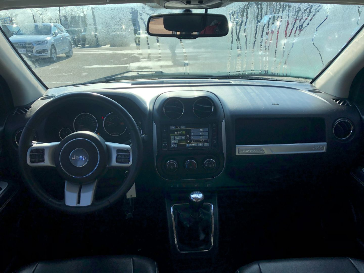 2014 Jeep Compass North for sale in Mississauga, Ontario
