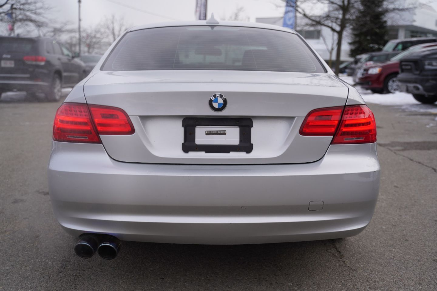 2011 BMW 3 Series 328i xDrive for sale in Mississauga, Ontario