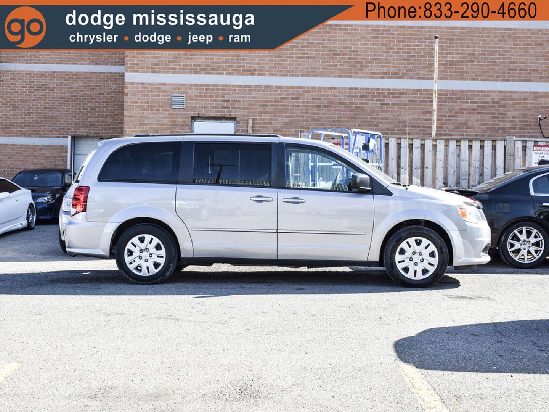 2015 Dodge Grand Caravan SXT for sale in Mississauga, Ontario