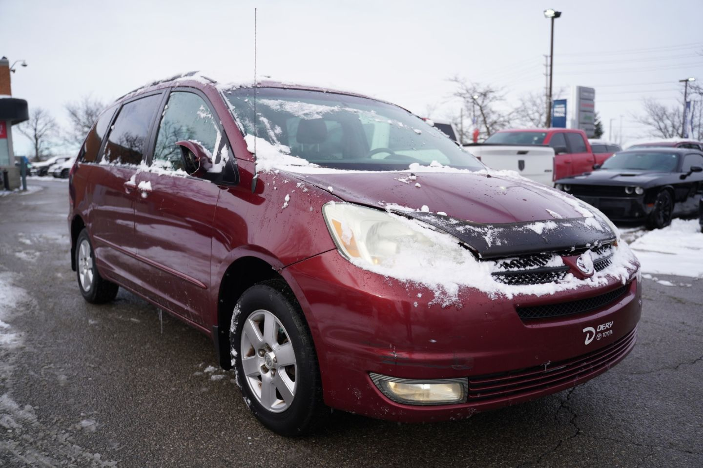 2004 Toyota Sienna LE for sale in ,