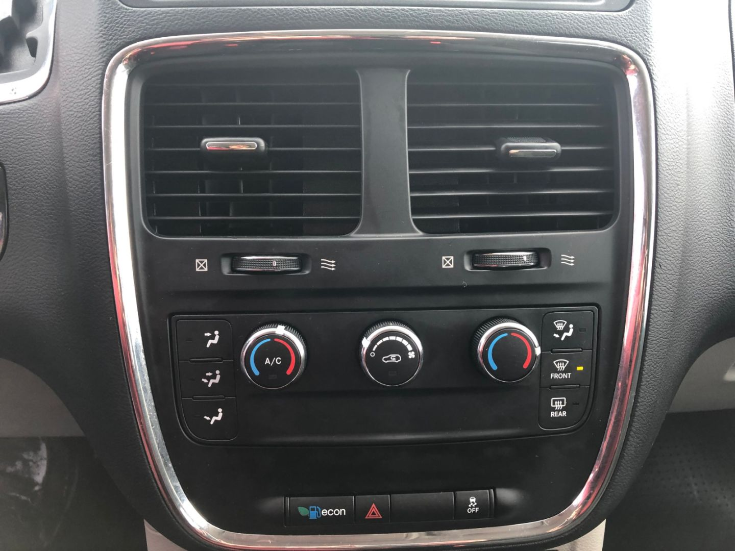 2016 Dodge Grand Caravan Canada Value Package for sale in Mississauga, Ontario