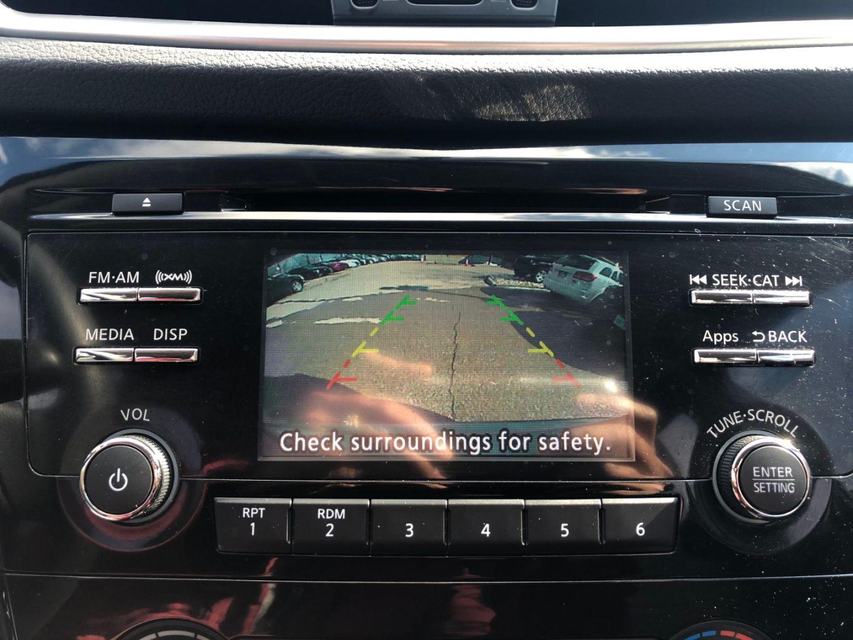 2015 Nissan Rogue S for sale in Burlington, Ontario