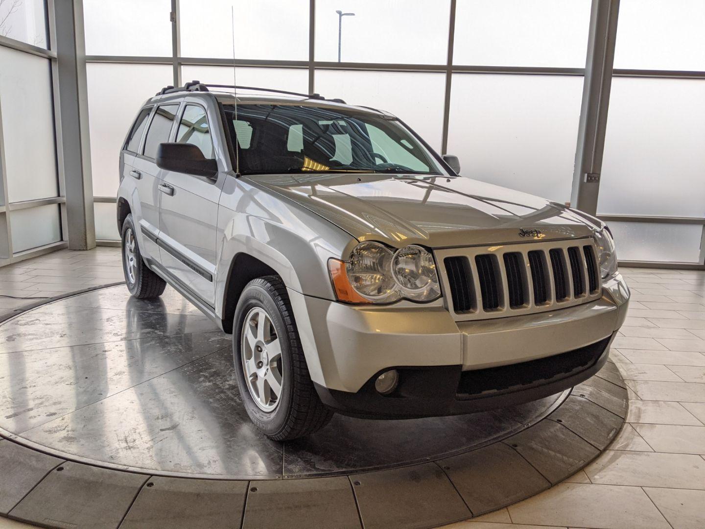 2009 Jeep Grand Cherokee Laredo for sale in Edmonton, Alberta