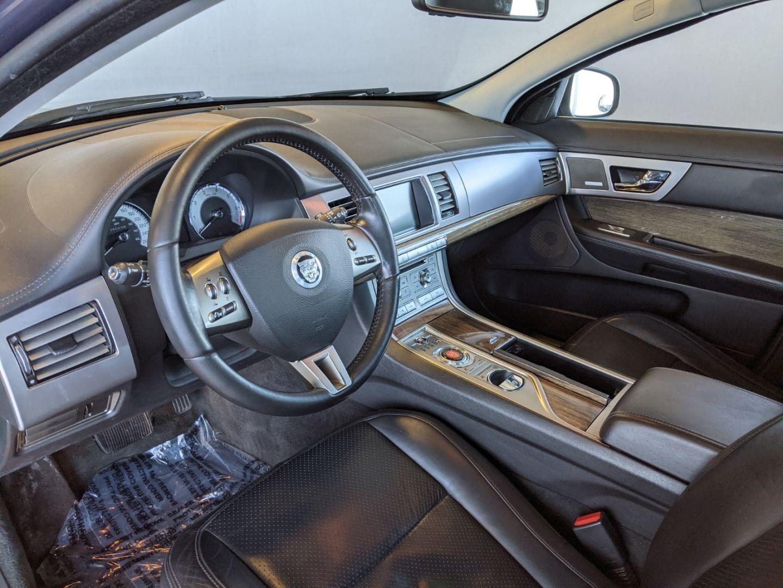 2009 Jaguar XF Supercharged for sale in Edmonton, Alberta