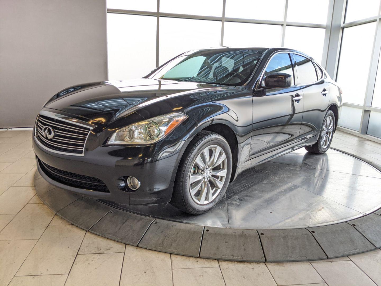 2012 INFINITI M37  for sale in Edmonton, Alberta