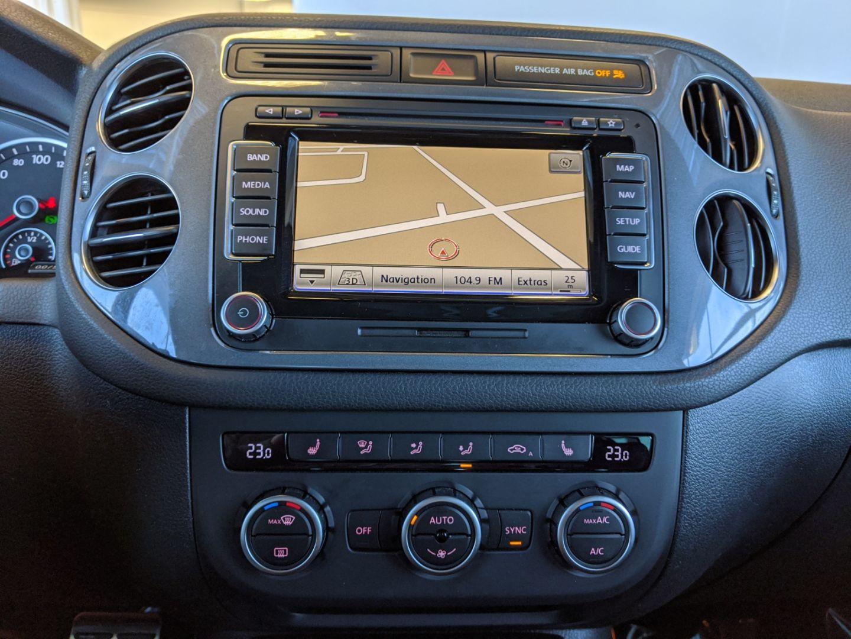 2013 Volkswagen Tiguan  for sale in Edmonton, Alberta