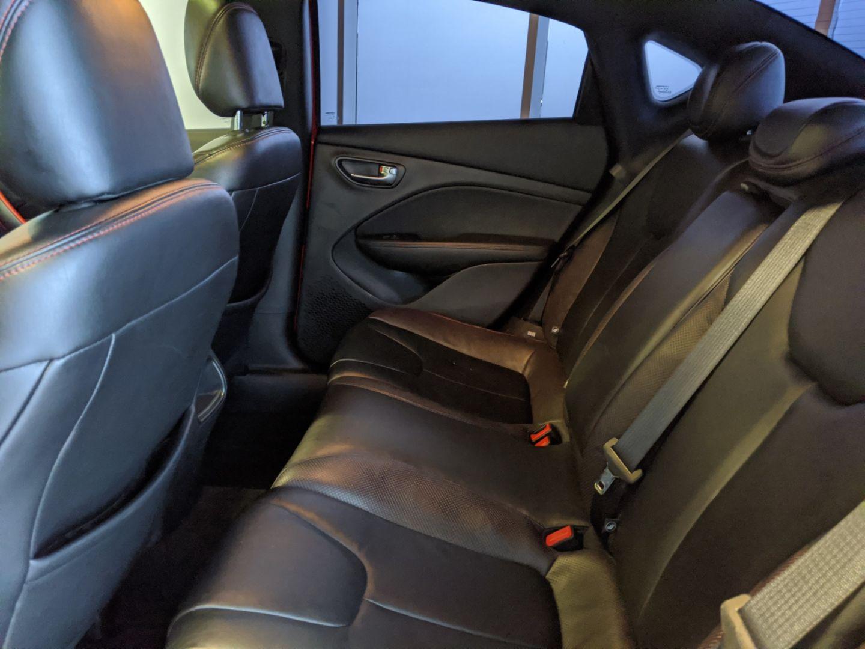 2014 Dodge Dart GT for sale in Edmonton, Alberta