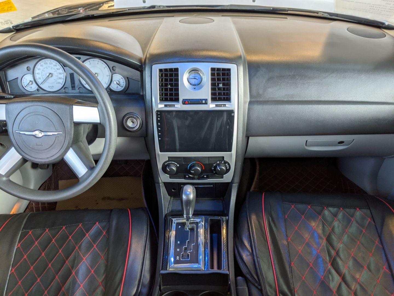 2007 Chrysler 300  for sale in Edmonton, Alberta