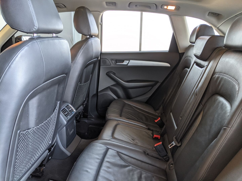 2011 Audi Q5 2.0L Premium Plus for sale in Edmonton, Alberta