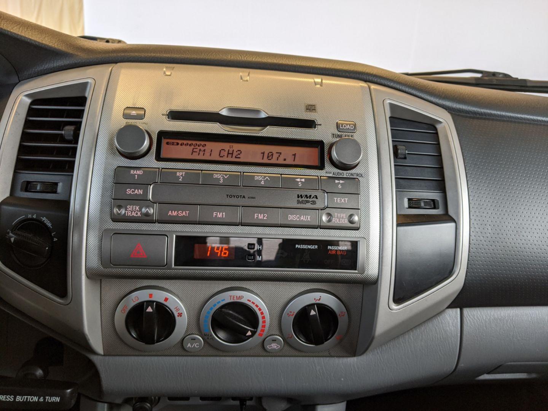 2009 Toyota Tacoma  for sale in Edmonton, Alberta