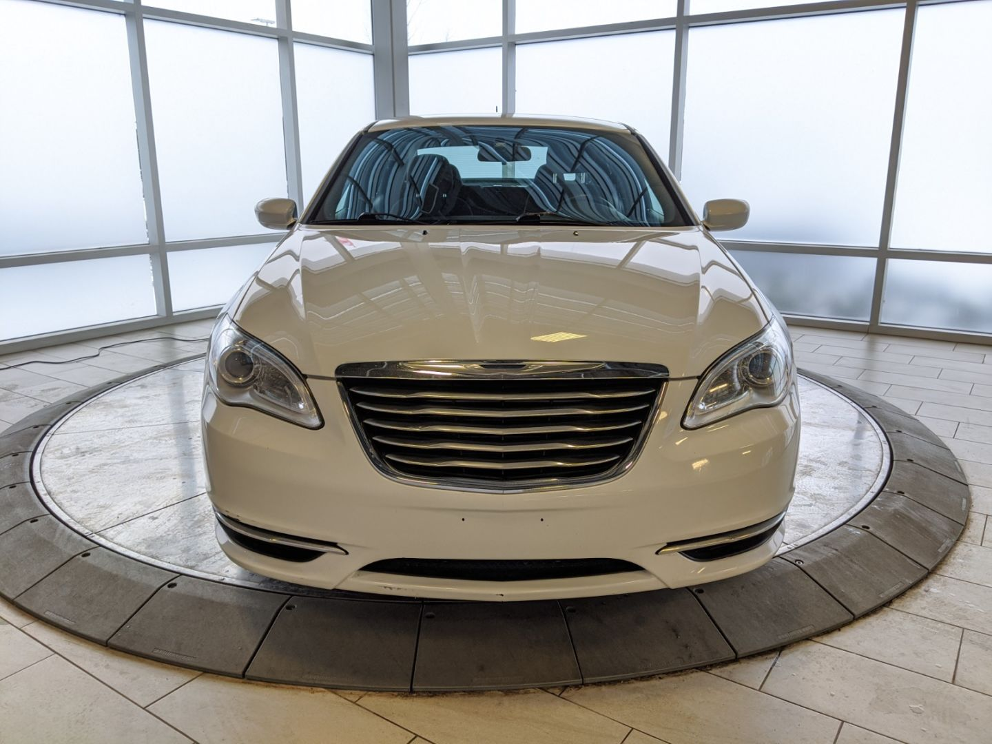 2014 Chrysler 200 LX for sale in Edmonton, Alberta