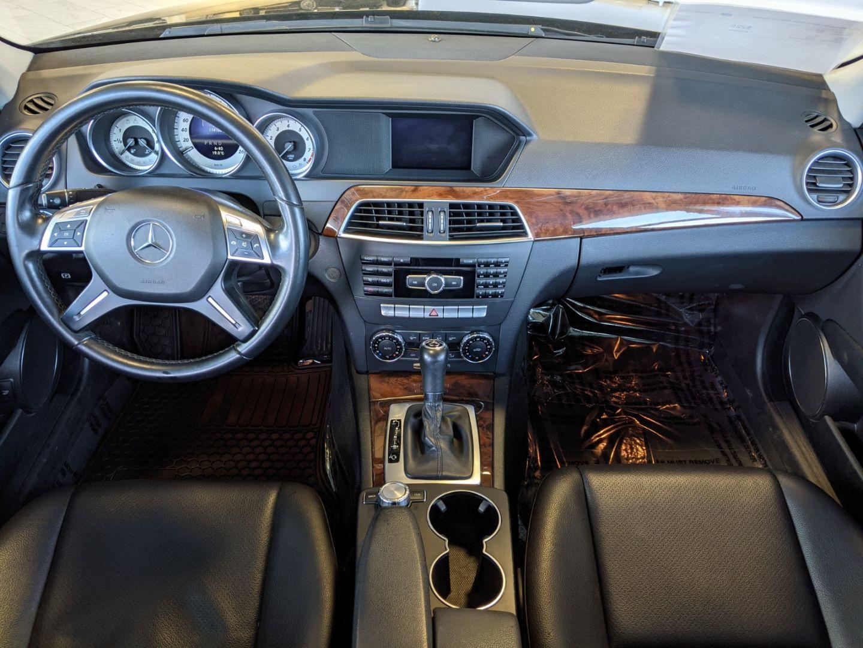2013 Mercedes-Benz C-Class C 300 for sale in Edmonton, Alberta