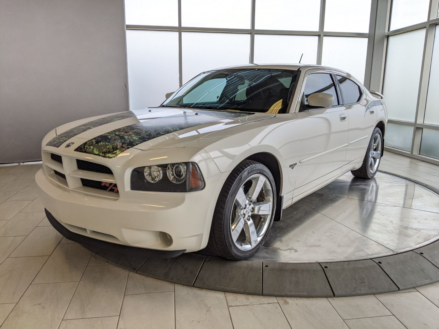 2008 Dodge Charger R/T for sale in Edmonton, Alberta
