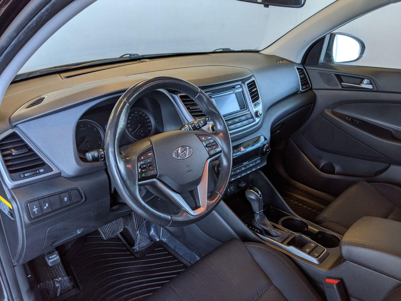 2016 Hyundai Tucson Premium for sale in Edmonton, Alberta