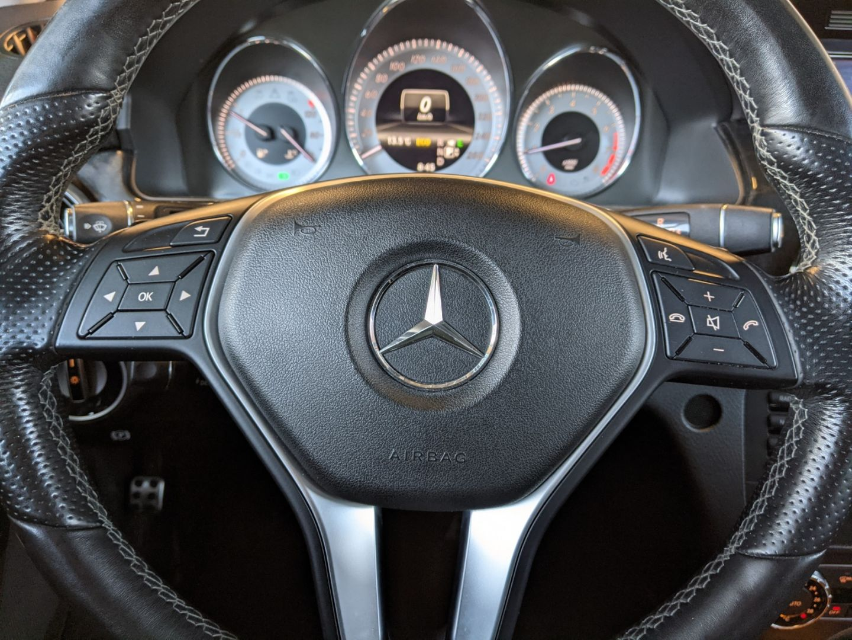 2013 Mercedes-Benz GLK-Class GLK 350 for sale in Edmonton, Alberta