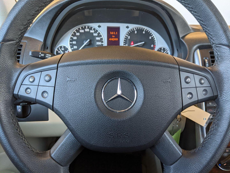 2009 Mercedes-Benz B-Class  for sale in Edmonton, Alberta