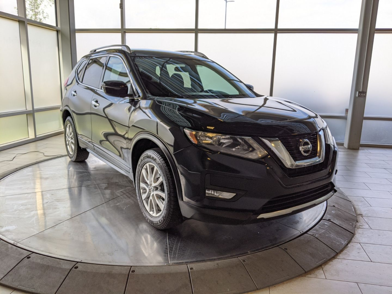 2017 Nissan Rogue S for sale in Edmonton, Alberta