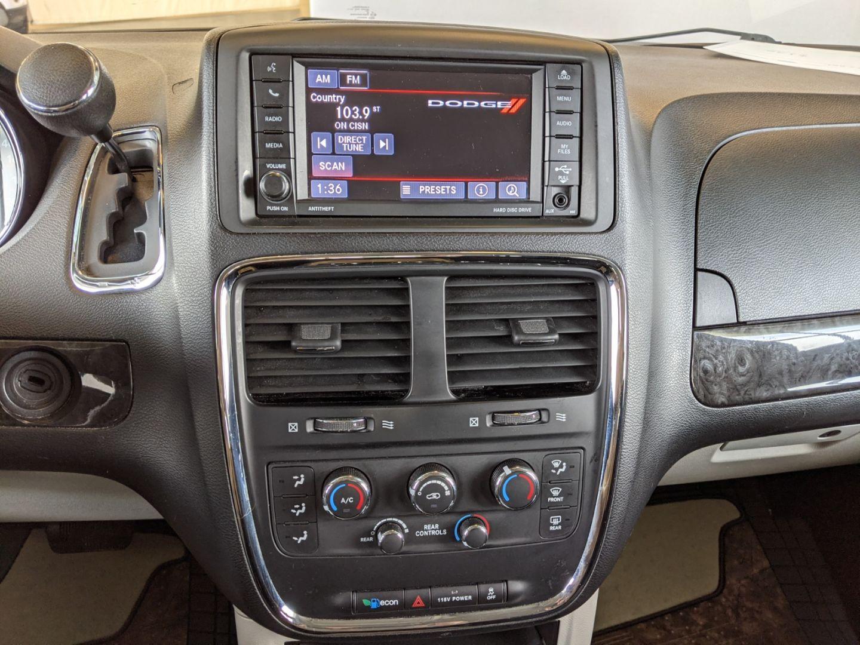 2014 Dodge Grand Caravan SXT for sale in Edmonton, Alberta