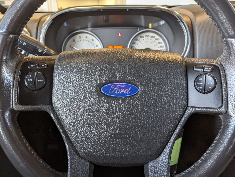 2010 Ford Explorer Sport Trac XLT for sale in Edmonton, Alberta