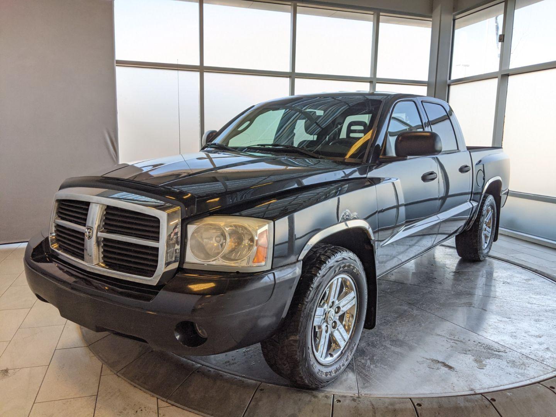 2007 Dodge Dakota SLT for sale in Edmonton, Alberta