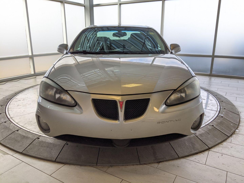 2008 Pontiac Grand Prix  for sale in Edmonton, Alberta