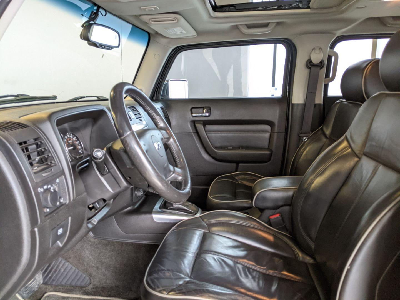 2006 HUMMER H3  for sale in Edmonton, Alberta
