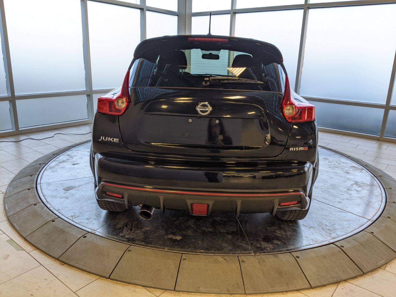 2014 Nissan JUKE NISMO for sale in Edmonton, Alberta