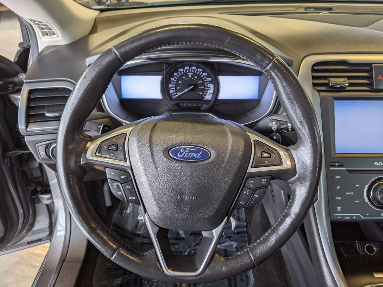 2013 Ford Fusion Titanium for sale in Edmonton, Alberta