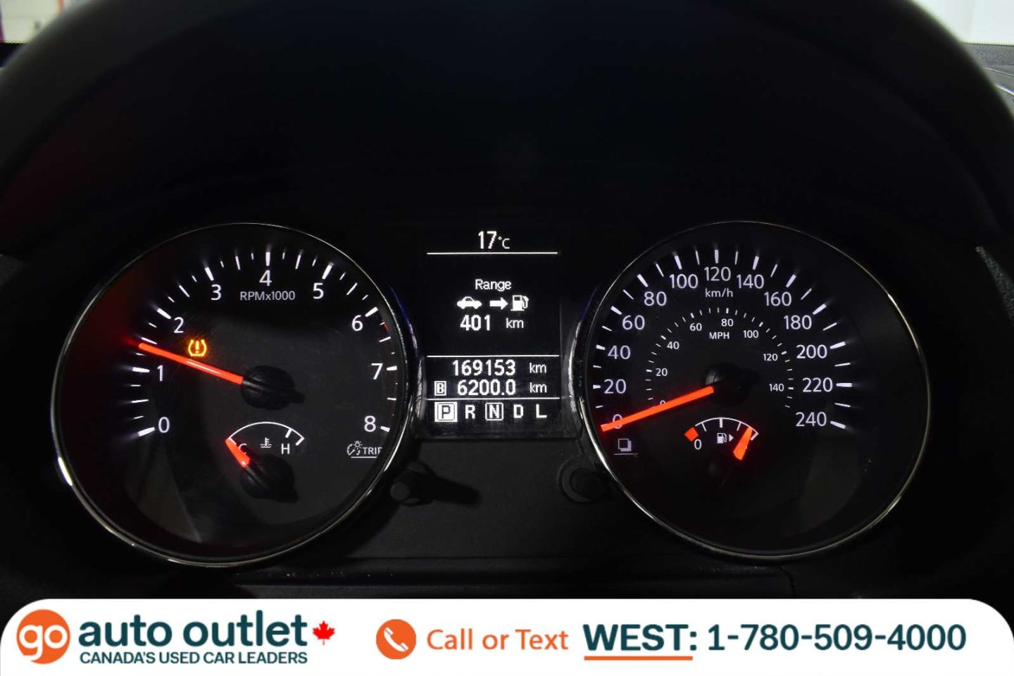 2011 Nissan Rogue S for sale in Edmonton, Alberta