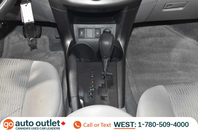 2011 Toyota RAV4 Base for sale in Edmonton, Alberta