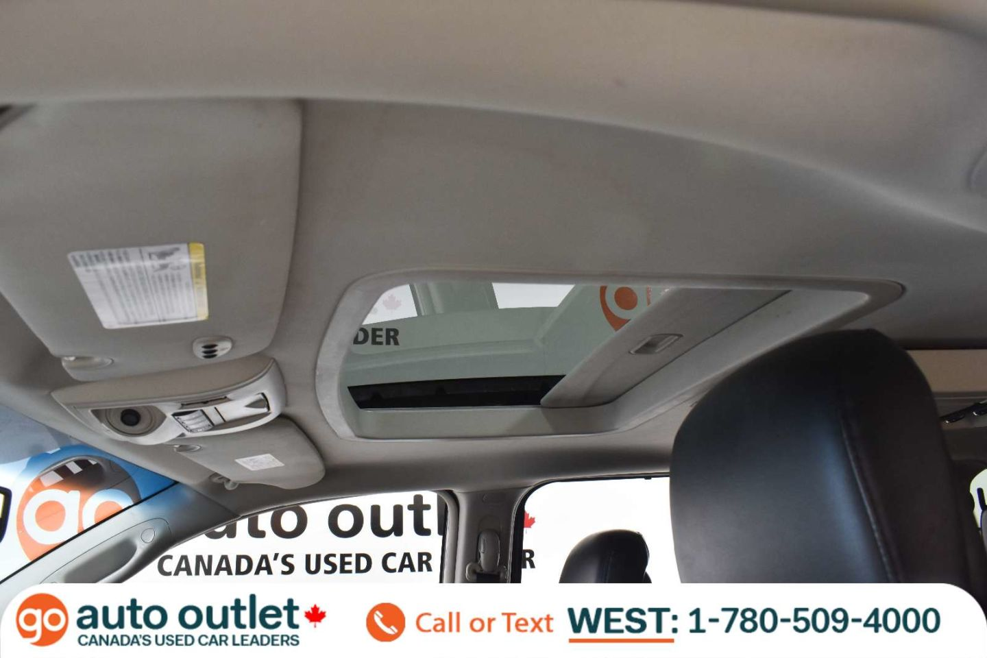 2014 Chrysler Town & Country Limited for sale in Edmonton, Alberta