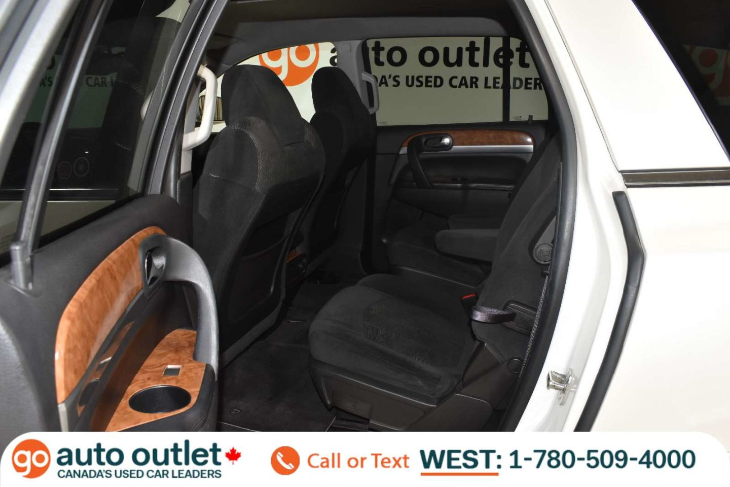 2011 Buick Enclave CX for sale in Edmonton, Alberta